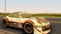 Porsche GT3 R 2009
