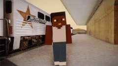 Cj Minecraft