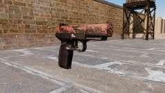 Пистолет FN Five-seveN Red tiger