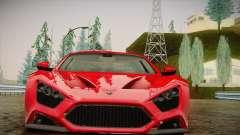 Zenvo ST1 SLow 2010