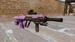 Автомат Steyr AUG-A3 Purple Camo