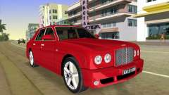Bentley Arnage T 2005