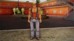 Duke Nukem для GTA San Andreas