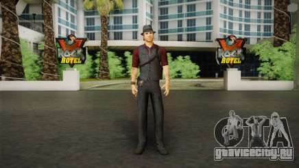 Ronan O Connor из Murdered: Soul Suspec для GTA San Andreas