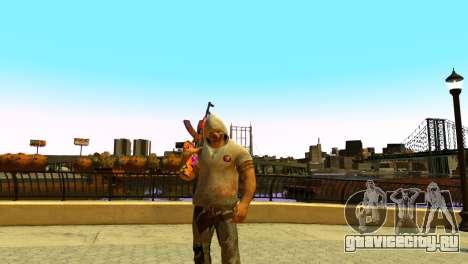 Помощник Джокера для GTA 4 пятый скриншот
