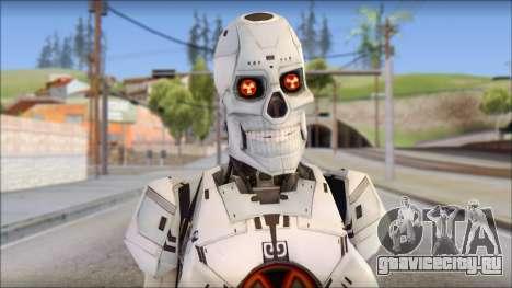 Dukeinator для GTA San Andreas третий скриншот