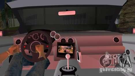 Lamborghini Murcielago V12 Tuning v.2 Final для GTA Vice City вид сзади слева