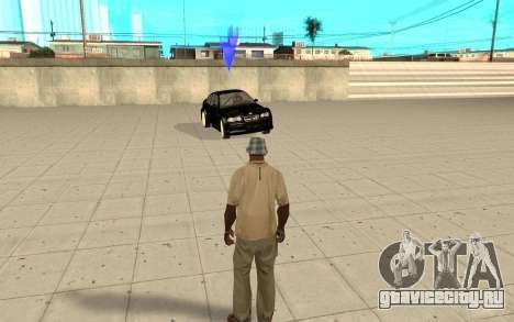 DLock для GTA San Andreas