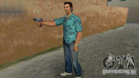 Пистолет Макарова для GTA Vice City