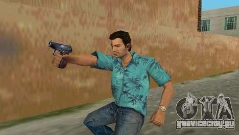 Пистолет Макарова для GTA Vice City третий скриншот