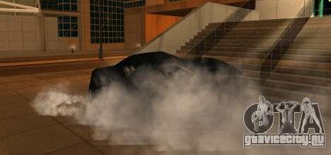 Cleo Drift для GTA San Andreas второй скриншот