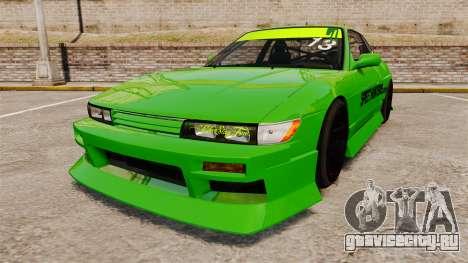 Nissan Silvia S13 для GTA 4