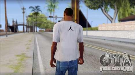 I Love SA T-Shirt для GTA San Andreas второй скриншот