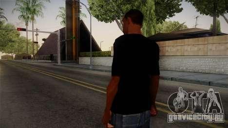 LOL T-Shirt для GTA San Andreas второй скриншот