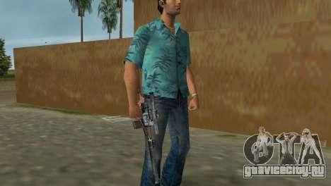 Винтовка Снайперская Специальная для GTA Vice City четвёртый скриншот