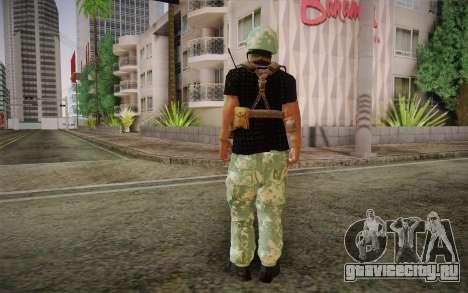 Antrax для GTA San Andreas второй скриншот