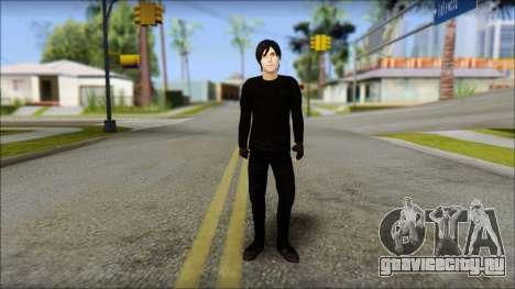 Jared Leto для GTA San Andreas