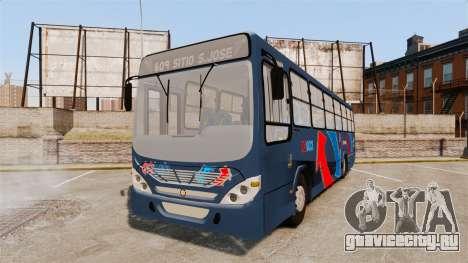 Marcopolo Torino G7 1722M для GTA 4