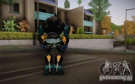 Black Elite v2 для GTA San Andreas второй скриншот