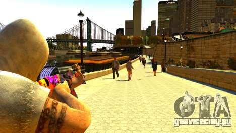 Помощник Джокера для GTA 4 четвёртый скриншот