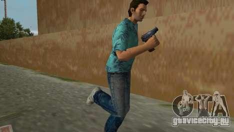 Пистолет Макарова для GTA Vice City четвёртый скриншот
