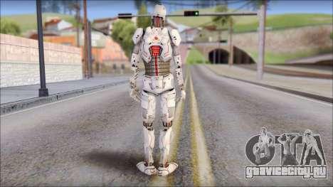 Dukeinator для GTA San Andreas второй скриншот