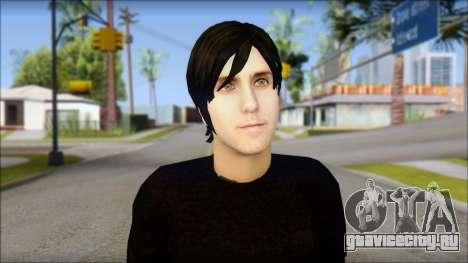 Jared Leto для GTA San Andreas третий скриншот