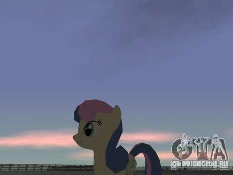 Bonbon для GTA San Andreas седьмой скриншот