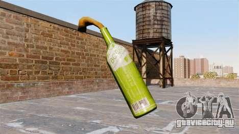 Коктейль Молотова -На берёзовых бруньках- для GTA 4 второй скриншот