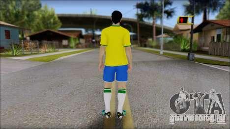 Меч Данте для GTA San Andreas второй скриншот