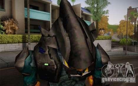 Black Elite v2 для GTA San Andreas третий скриншот
