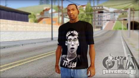 Jeremy Lin BAL-LIN T-Shirt для GTA San Andreas