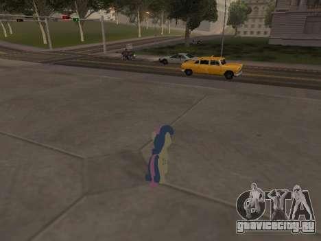Bonbon для GTA San Andreas пятый скриншот