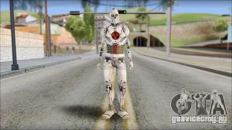 Dukeinator для GTA San Andreas