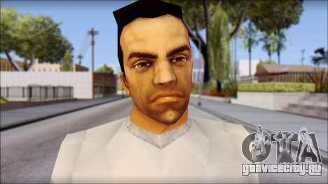 Toni Cipriani v1 для GTA San Andreas третий скриншот