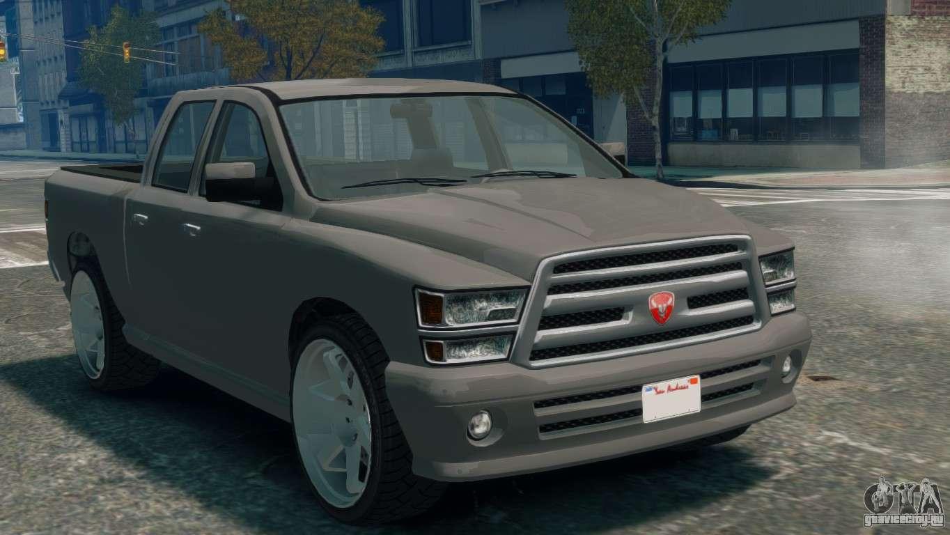 Bravado Bison Gta 5 GTA V Bravado Bison     GTA 4