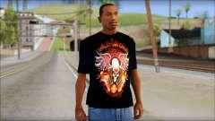 Harley Davidson Black T-Shirt