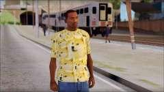 Doge T-Shirt для GTA San Andreas