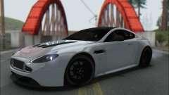 Aston Martin V12 Vantage S 2013 для GTA San Andreas