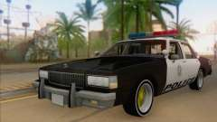 Chevrolet Caprice 1987 для GTA San Andreas