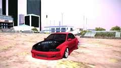 Audi A4 Экстремальных