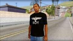 Boy Eagle T-Shirt для GTA San Andreas