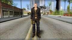 Jake Muller from Resident Evil 6 v2