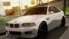BMW M3 E46 Black Edition