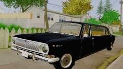 ГАЗ 24-01 Лимузин