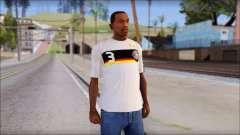 A.Friedrich Trikot T-Shirt для GTA San Andreas