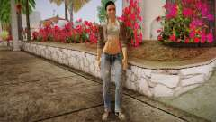 Alyx Vance CM (Adriana Lima) v.1.0