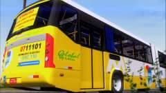 Прицеп Neobus Mega BRT Volvo B12-340M