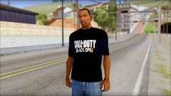 COD Black Ops 2 Fan T-Shirt
