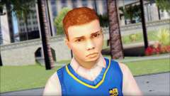 Petey from Bully Scholarship Edition